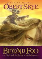 Cover image for Geth and return of the lithens Beyond Foo Series, Book 1.