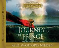 Imagen de portada para Journey to the Fringe. bk. 1 Stone mage wars series