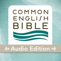 Cover image for Ceb common english audio edition