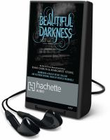 Cover image for Beautiful darkness. bk. 2 Beautiful creatures series
