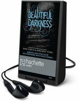 Imagen de portada para Beautiful darkness. bk. 2 Beautiful creatures series