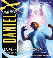 Cover image for Game over. bk. 4 Daniel X series