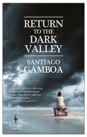 Cover image for Return to the Dark Valley