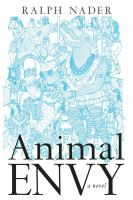 Cover image for Animal envy
