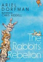 Cover image for The rabbits' rebellion
