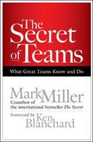 Cover image for The secret of teams : what great teams know and do