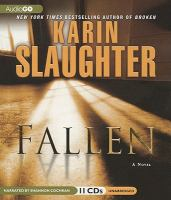 Cover image for Fallen. bk. 5 [a novel] : Will Trent series
