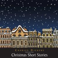Imagen de portada para Christmas short stories