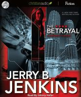 Cover image for The betrayal