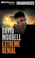 Cover image for Extreme denial
