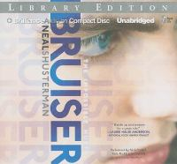 Cover image for Bruiser