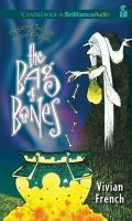 Cover image for The bag of bones. bk. 2 [sound recording CD] : Tales from the Five Kingdoms series