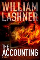 Cover image for The accounting : a thriller
