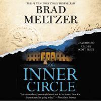 Cover image for The inner circle. bk. 1 Beecher White series
