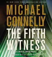 Cover image for The fifth witness