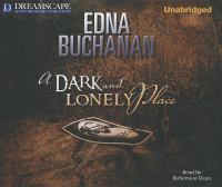 Cover image for A dark and lonely place