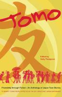 Imagen de portada para Tomo Friendship through Fiction: An Anthology of Japan Teen Stories.