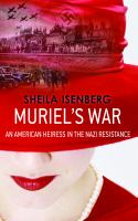 Cover image for Muriel's war