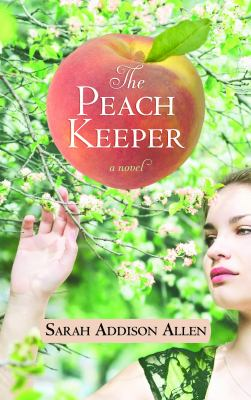 Cover image for The peach keeper