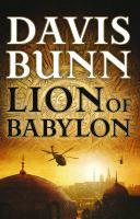 Cover image for Lion of babylon. bk. 1 Marc Royce series