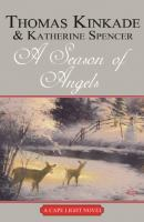 Cover image for A season of angels Cape Light series