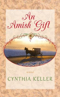 Cover image for An Amish gift