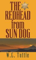 Cover image for The redhead from sun dog
