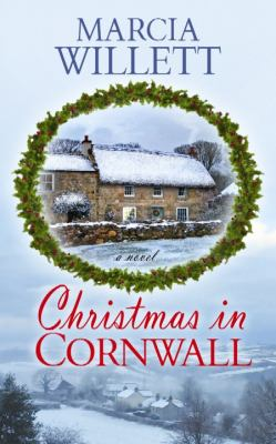 Cover image for Christmas in Cornwall