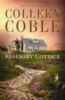 Cover image for Rosemary Cottage. bk. 2 Hope Beach series