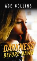 Cover image for Darkness before dawn