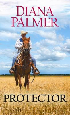 Cover image for Protector. bk. 41 Long, tall Texans series