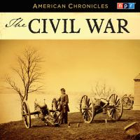 Cover image for The Civil War American chronicles series.