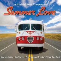 Cover image for Summer love