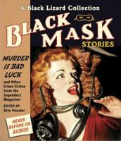 Cover image for Black Mask. 2, Murder is bad luck and other crime fiction from the legendary magazine