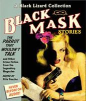Cover image for Black Mask. 4, The parrot that wouldn't talk and other crime fiction from the legendary magazine