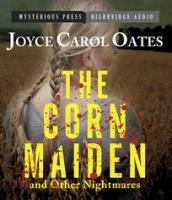 Cover image for The corn maiden and other nightmares