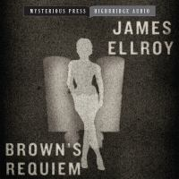 Cover image for Brown's requiem