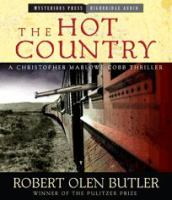 Cover image for The hot country