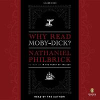 Cover image for Why read Moby-Dick?