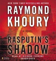 Cover image for Rasputin's shadow. bk. 4 [sound recording CD] : Templars series