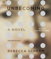 Cover image for Unbecoming