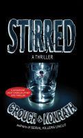 Cover image for Stirred. bk. 8 : Jack Daniels series
