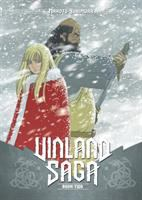Cover image for Vinland Saga. Book two [graphic novel] : England at war