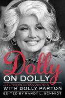 Imagen de portada para Dolly on Dolly : interviews and encounters