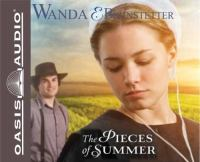 Cover image for The pieces of summer. bk. 4 Discovery series