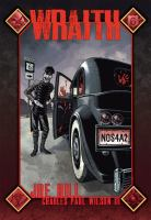 Imagen de portada para Wraith [graphic novel]