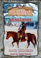 Imagen de portada para Vengeance Wilderness Series, Book 43.