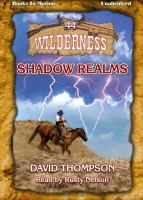 Imagen de portada para Shadow realms Wilderness Series, Book 44.