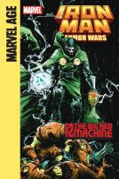 Cover image for Iron Man and the armor wars. Part 2 [graphic novel] : The big red machine