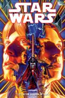 Cover image for Star Wars. In the shadow of Yavin. Vol. 1 [graphic novel]